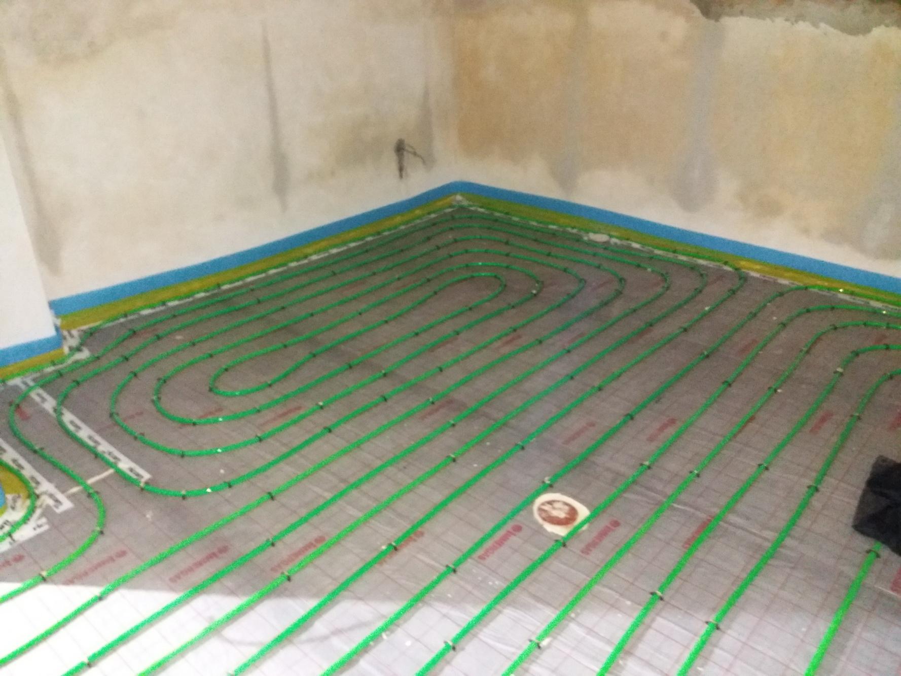 001 Podlahove vytapeni